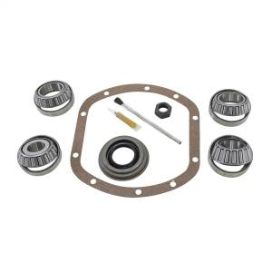 Service Kits - Axle Differential Bearing Kit - Yukon Gear - Yukon Gear Differential Bearing Kit BK D30-R