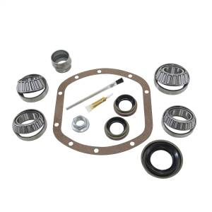 Service Kits - Axle Differential Bearing Kit - Yukon Gear - Yukon Gear Differential Bearing Kit BK D30-TJ
