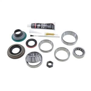 Service Kits - Axle Differential Bearing Kit - Yukon Gear - Yukon Gear Differential Bearing Kit BK D44-JK-REV-RUB