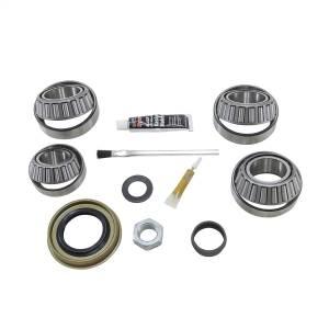Service Kits - Axle Differential Bearing Kit - Yukon Gear - Yukon Gear Differential Bearing Kit BK D44-JK-RUB