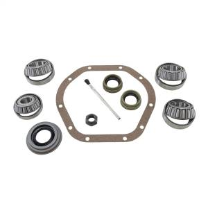 Service Kits - Axle Differential Bearing Kit - Yukon Gear - Yukon Gear Differential Bearing Kit BK D44-RUBICON