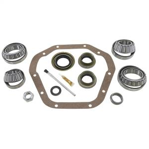 Service Kits - Axle Differential Bearing Kit - Yukon Gear - Yukon Gear Differential Bearing Kit BK D50-STRAIGHT