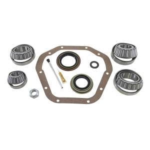 Service Kits - Axle Differential Bearing Kit - Yukon Gear - Yukon Gear Differential Bearing Kit BK D80-A