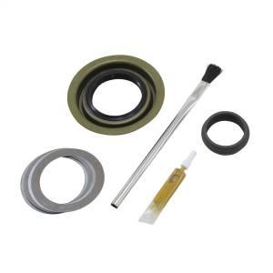 Yukon Gear Minor Differential Install Kit MK C8.75-89