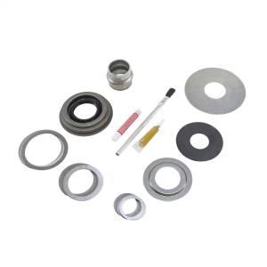 Yukon Gear Minor Differential Install Kit MK D30-TJ