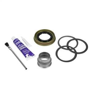Yukon Gear Minor  Differential Install Kit MK D35JL-REAR