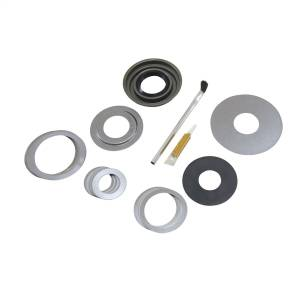 Yukon Gear Minor Differential Install Kit MK D44-JK-REV-RUB