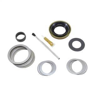 Yukon Gear Minor Differential Install Kit MK D44-JK-RUB
