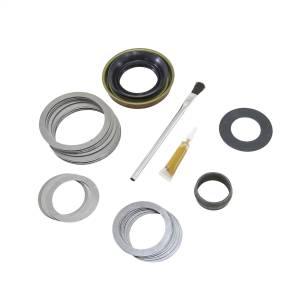 Yukon Gear Minor Differential Install Kit MK D44-JK-STD