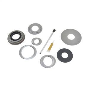 Yukon Gear Minor Differential Install Kit MK D44-RUB