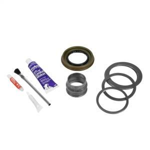 Yukon Gear Minor  Differential Install Kit MK D44JL-FRONT