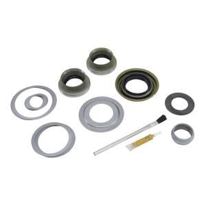 Yukon Gear Minor Differential Install Kit MK D60-F