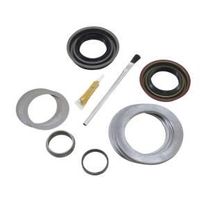 Yukon Gear Minor Differential Install Kit MK F9.75