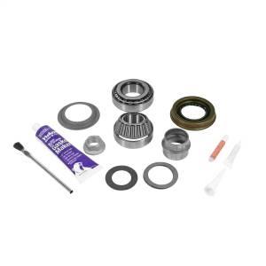 Yukon Gear Pinion Install Kit PK D30JL-FRONT