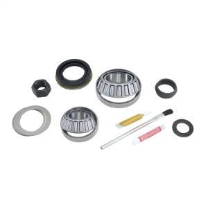 Yukon Gear Pinion Install Kit PK D44-JK-REV-RUB