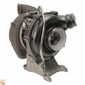 Engine & Performance - Turbo Upgrades - Fleece Performance - 2011-2014 63mm FMW 6.7L Powerstroke Cheetah Turbocharger Fleece Performance