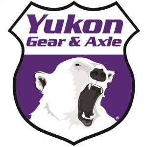 Yukon Gear Differential Side Bearing Adjuster Clamp YP DOF9-04
