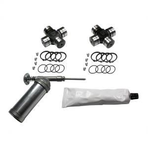 Drive Shaft - Universal Joint - Yukon Gear - Yukon Gear U-Joint YP SJ-297X-203