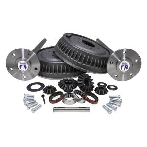 Uncategorized - Yukon Gear - Yukon Gear 5 Lug Conversion Kit YA G6364RACK