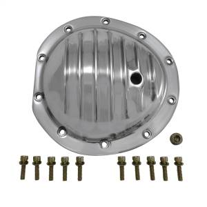 Yukon Gear Differential Cover YP C2-GM8.5-F