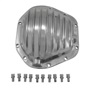Yukon Gear Differential Cover YP C2-D60-STD