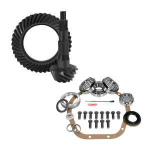 Yukon Gear 10.5in. Ford 4.56 Rear Ring/Pinion and Install Kit YGK2138