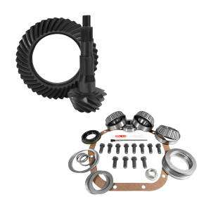 Yukon Gear 10.5in. Ford 4.11 Rear Ring/Pinion and Install Kit YGK2132