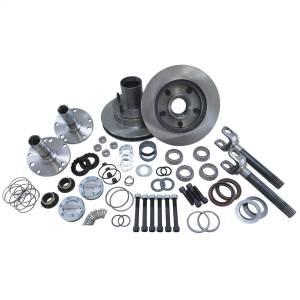 Service Kits - Locking Hub Conversion Kit - Yukon Gear - Yukon Gear Hub Conversion Kit YA WU-02