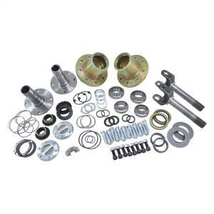 Service Kits - Locking Hub Conversion Kit - Yukon Gear - Yukon Gear Hub Conversion Kit YA WU-03