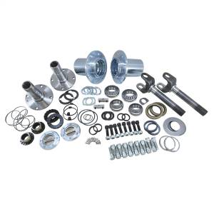 Service Kits - Locking Hub Conversion Kit - Yukon Gear - Yukon Gear Hub Conversion Kit YA WU-04