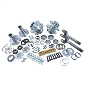 Service Kits - Locking Hub Conversion Kit - Yukon Gear - Yukon Gear Hub Conversion Kit YA WU-05