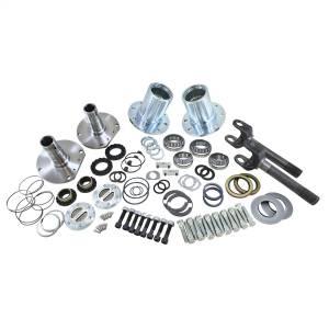 Service Kits - Locking Hub Conversion Kit - Yukon Gear - Yukon Gear Hub Conversion Kit YA WU-08