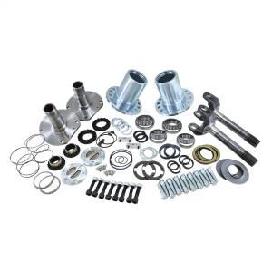 Service Kits - Locking Hub Conversion Kit - Yukon Gear - Yukon Gear Hub Conversion Kit YA WU-13