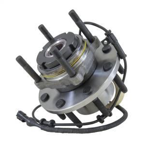 Yukon Gear Individual Bearing YB U515056