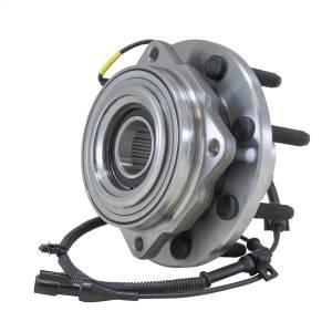 Yukon Gear Individual Bearing YB U515081