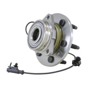 Yukon Gear Individual Bearing YB U515096