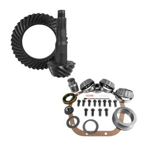 Yukon Gear 10.5in. Ford 4.56 Rear Ring/Pinion and Install Kit YGK2150