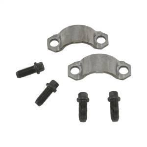 Service Kits - Universal Joint Strap Kit - Yukon Gear - Yukon Gear U-Joint Strap Kit YY STR-002