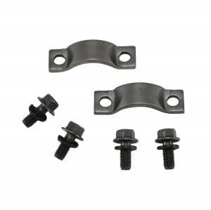Service Kits - Universal Joint Strap Kit - Yukon Gear - Yukon Gear U-Joint Strap Kit YY STR-001