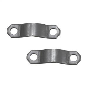 Service Kits - Universal Joint Strap Kit - Yukon Gear - Yukon Gear U-Joint Strap Kit YY STR-008