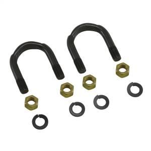 Service Kits - Universal Joint U-Bolt Kit - Yukon Gear - Yukon Gear Universal Joint U-Bolt YY UB-004