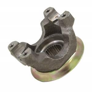 Drive Shaft - Drive Shaft Pinion Yoke - Yukon Gear - Yukon Gear Pinion Yoke YY C3723251