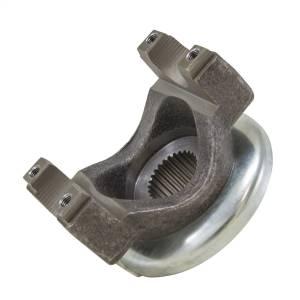 Drive Shaft - Drive Shaft Pinion Yoke - Yukon Gear - Yukon Gear Pinion Yoke YY C4137976