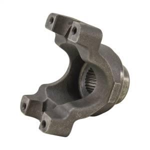 Drive Shaft - Drive Shaft Pinion Yoke - Yukon Gear - Yukon Gear Pinion Yoke YY C52070345