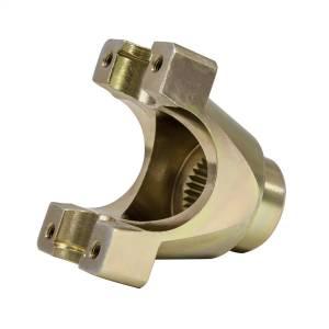 Drive Shaft - Drive Shaft Pinion Yoke - Yukon Gear - Yukon Gear Pinion Yoke YY C52068839