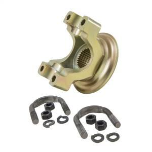Drive Shaft - Drive Shaft Pinion Yoke - Yukon Gear - Yukon Gear Pinion Yoke YY C4529483