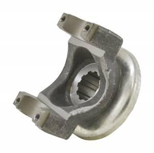 Drive Shaft - Drive Shaft Pinion Yoke - Yukon Gear - Yukon Gear Pinion Yoke YY C4529482