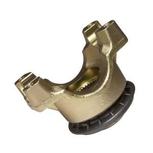 Drive Shaft - Drive Shaft Pinion Yoke - Yukon Gear - Yukon Gear Pinion Yoke YY F100605