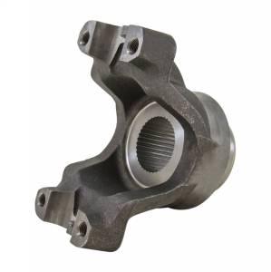 Drive Shaft - Drive Shaft Pinion Yoke - Yukon Gear - Yukon Gear Pinion Yoke YY D80-1550-37S
