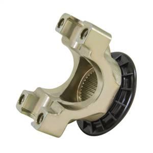 Drive Shaft - Drive Shaft Pinion Yoke - Yukon Gear - Yukon Gear Pinion Yoke YY F100601